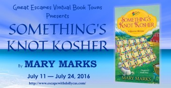 somethings knot kosher large banner352