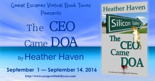 the ceo came doa large banner318
