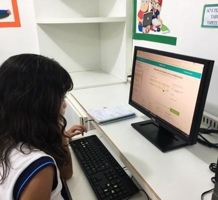 Desafios de matemática: utilizando a plataforma Khan