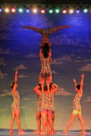 Trupe Circus - Somos circo.