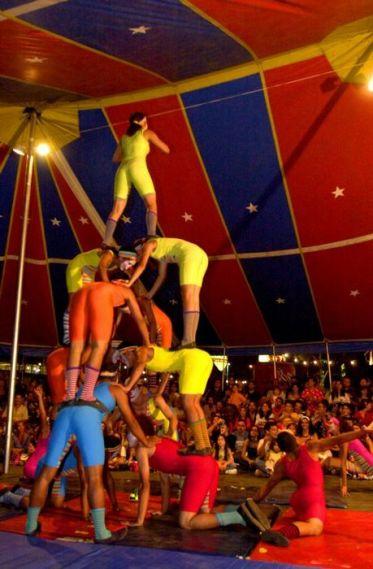 Trupe Circus - Elementos (2002)