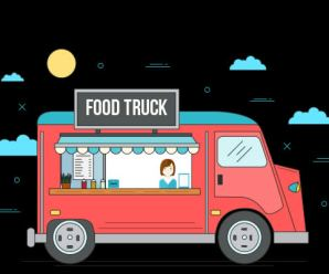"""Enquanto o transportador escolar """"come o pão que o diabo amassou"""", veículos food trucks poderão ter isenção de IPI"""