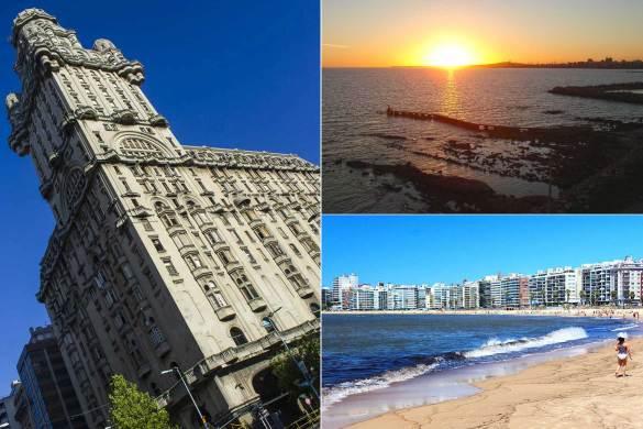 Guia de Viagem Montevidéu: Tudo que você precisa saber