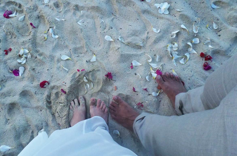 Casamento na Polinésia Francesa - Foto: Ticiana Giehl e Marquinhos Pereira/Escolha Viajar