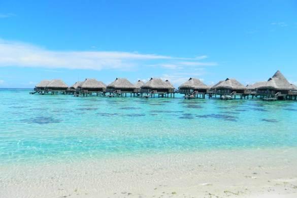 Quanto custa viajar para Polinésia? Como gastar US$ 264 ao dia