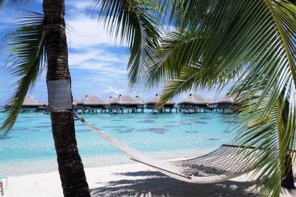 Hotel Hilton, em Moorea - o que fazer na Polinésia