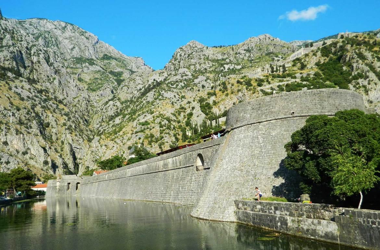 Atrações de Montenegro - Kotor