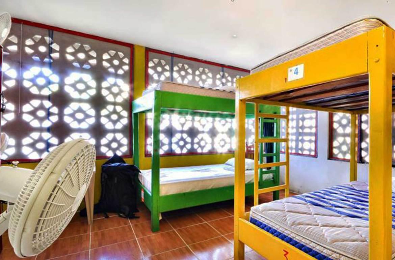 Hostel Playa/Divulgação