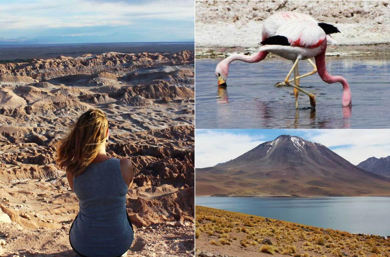 Guia de Viagem Atacama
