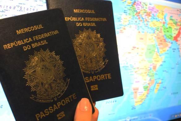 Saiba se você precisa de visto para viajar a 57 países
