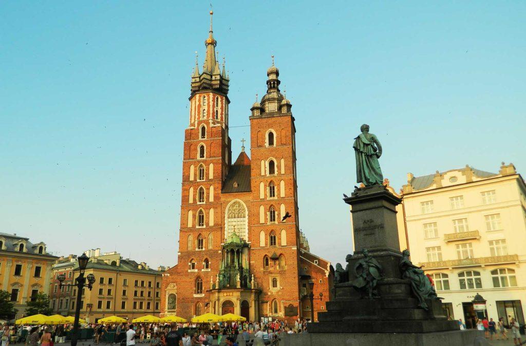 Países para viajar barato - Na Polônia se gasta US$ 42 por dia