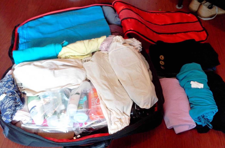 Como viajar só com bagagem de mão: 10 dicas essenciais