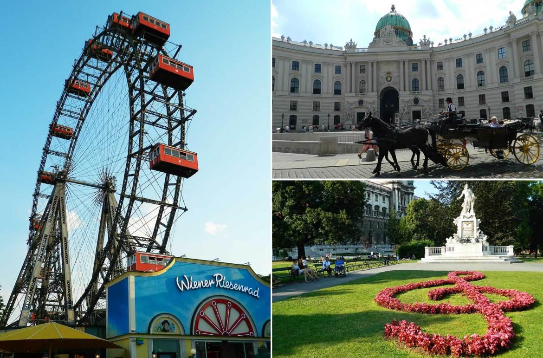 Viena: Tudo o que você precisa saber antes de viajar