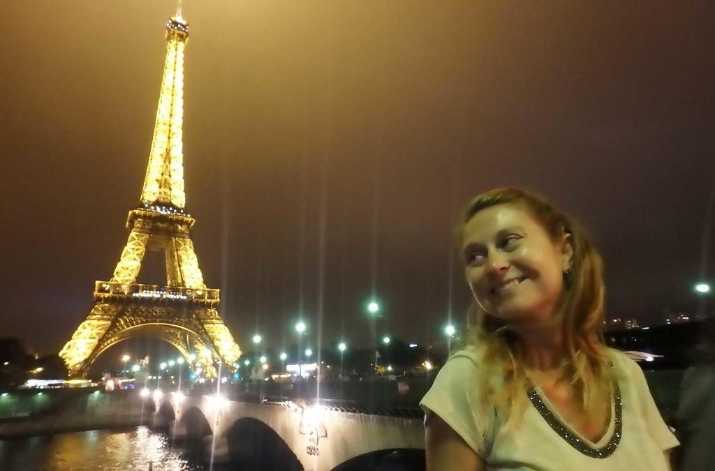 Quanto custa viajar para França? Só US$ 63 por dia