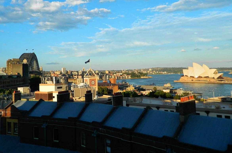 Onde ficar na Austrália e gastar pouco em seis cidades