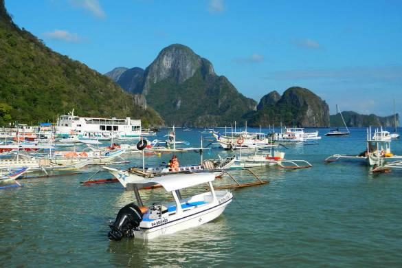 Onde ficar nas Filipinas gastando pouco e sem perrengue