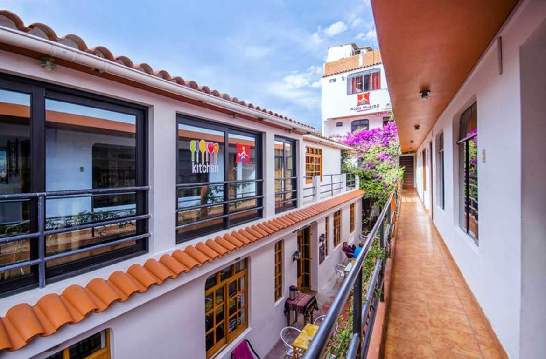 Onde ficar no Peru - Huaraz