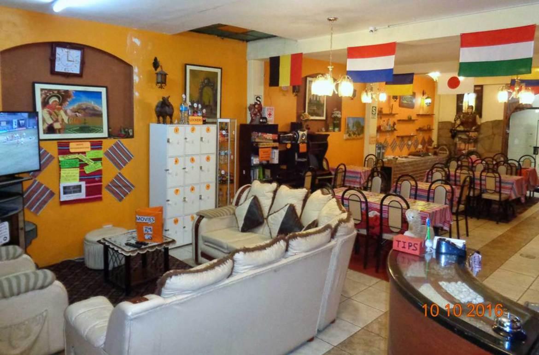 Onde ficar no Peru - Puno