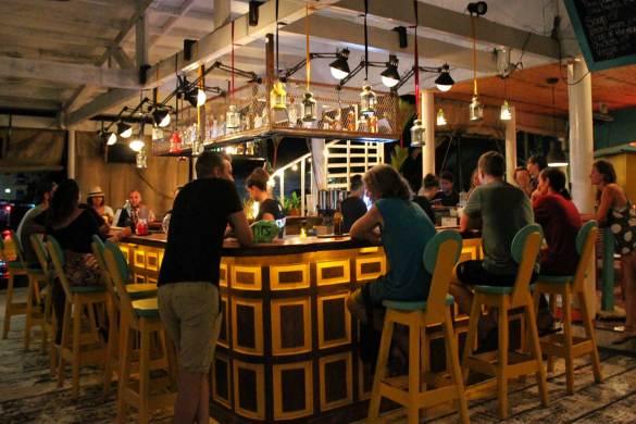Onde se hospedar no Panamá - Bocas del Toro