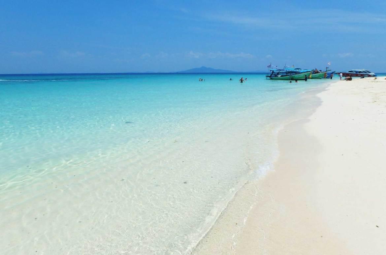 Roteiro de viagem pela Tailândia - Koh Phi Phi