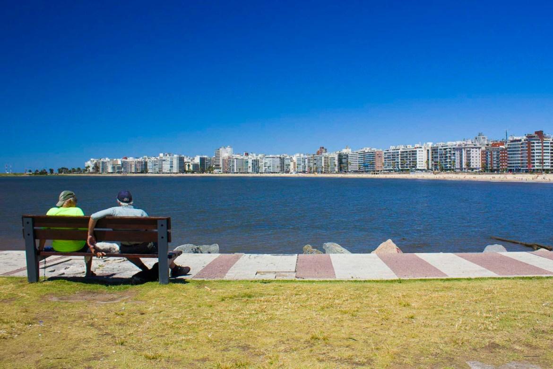 Dicas de Montevidéu - Você pode se decepcionar