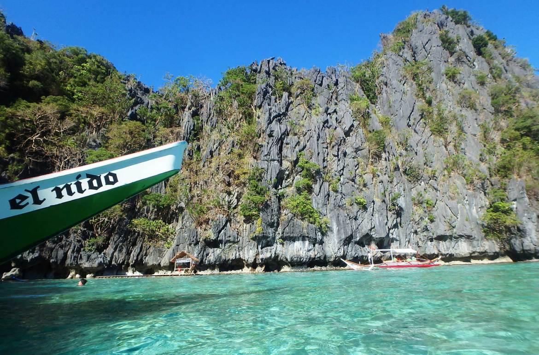 O que fazer nas Filipinas - Tour A de El Nido
