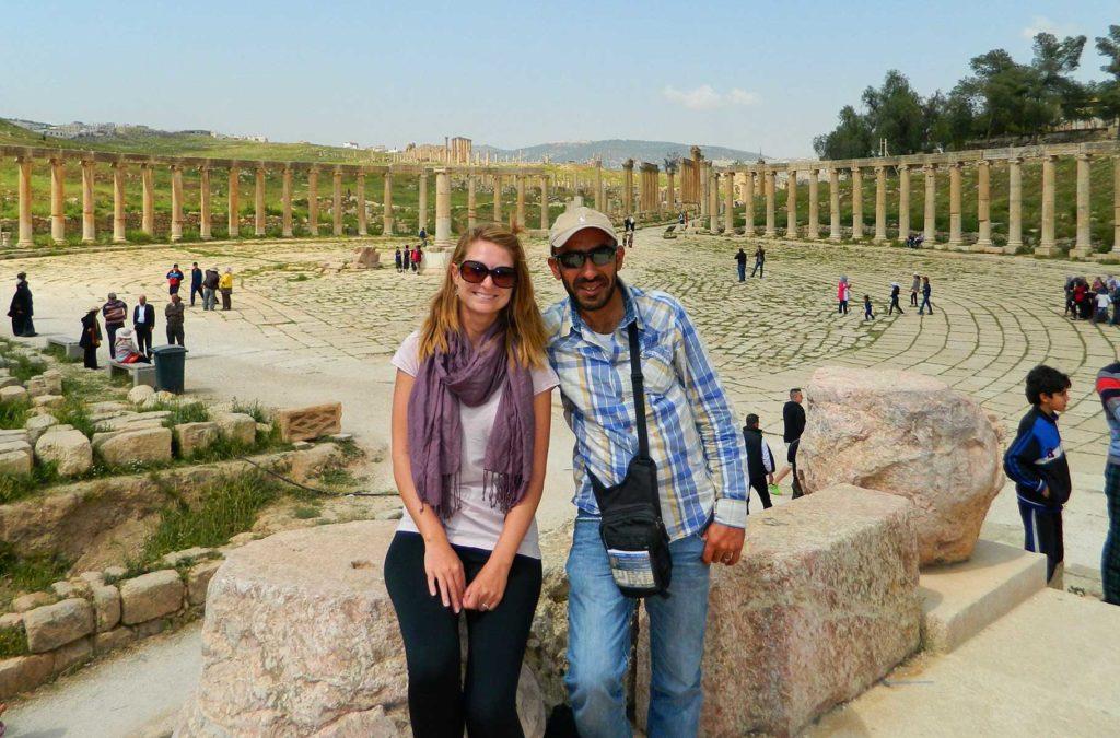 Dicas da Jordânia - Segurança e cultura