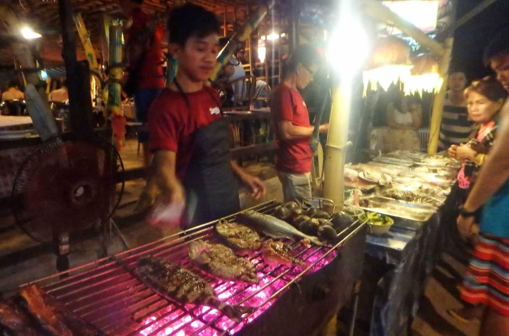 Dicas das Filipinas - Infraestrutura