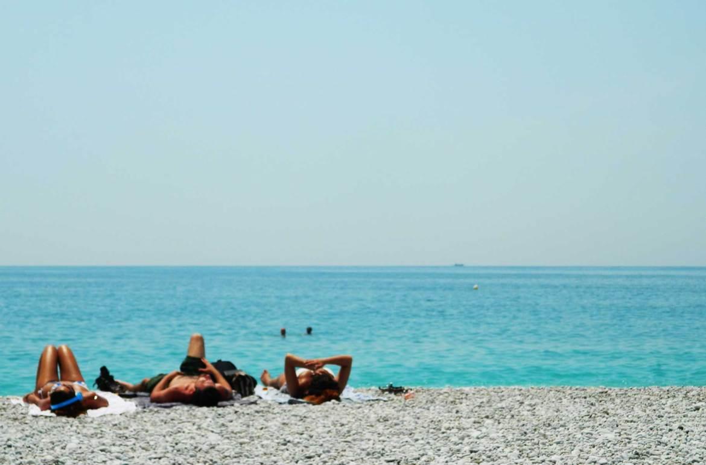 Dicas da Turquia - Praia de Oludeniz