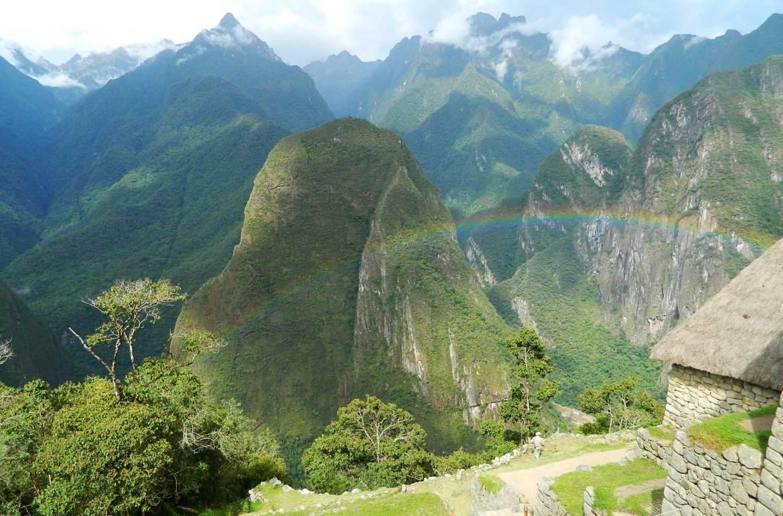 Como visitar Machu Picchu - Quando ir
