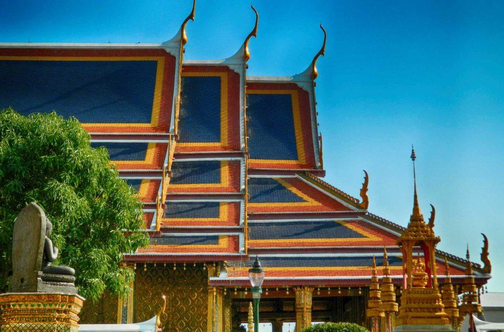 Quanto custa viajar para Tailândia - Atrações