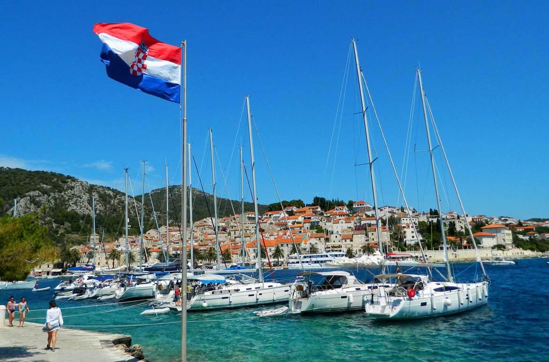 Guia de Viagem Croácia - Dicas