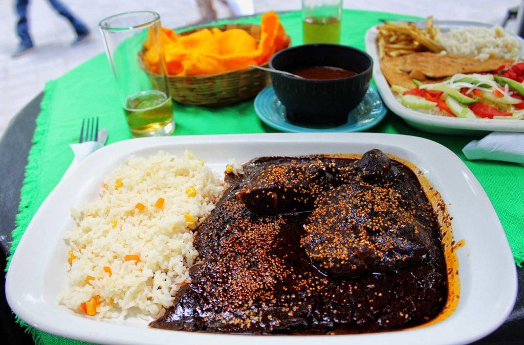 Dicas do México - Cuidado com a pimenta