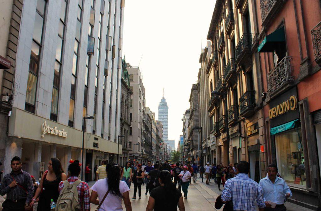 Dicas do México - Cuidado com a segurança