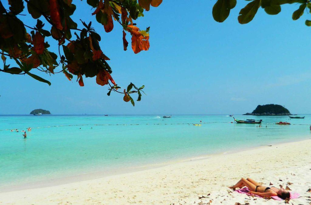 Dicas da Tailândia - Quando viajar (clima)