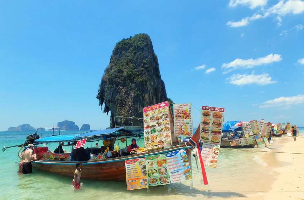 Dicas da Tailândia - Nem tudo é um paraíso