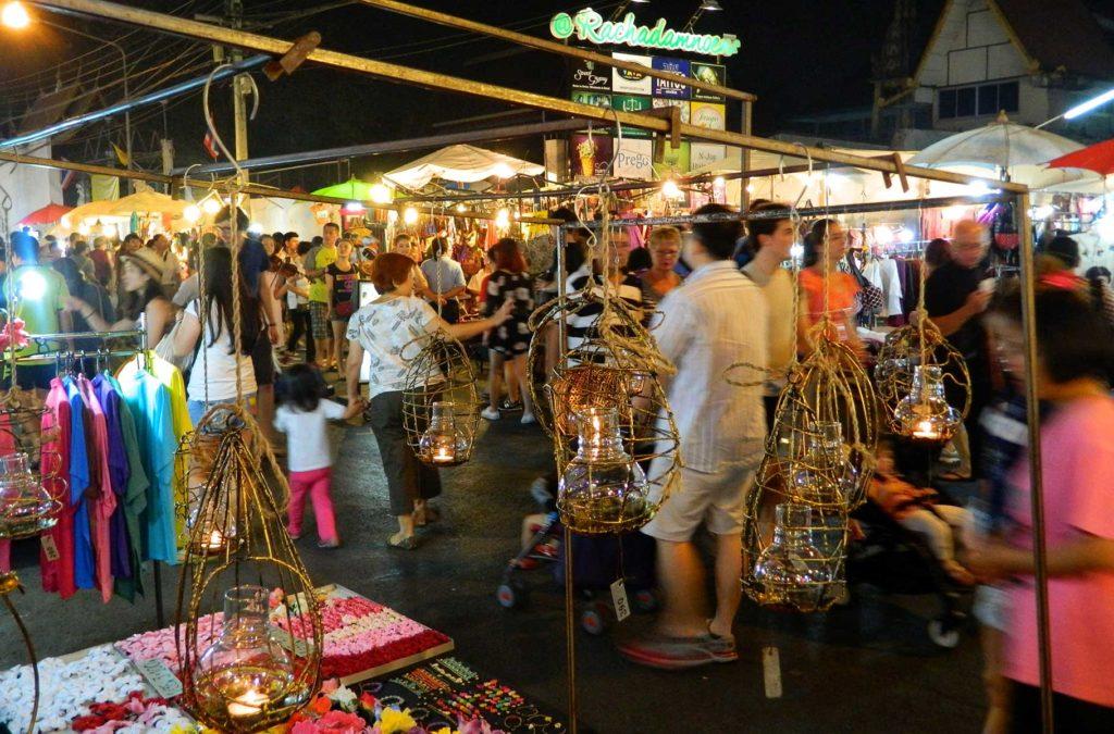 Dicas da Tailândia - Cuidado com os golpes