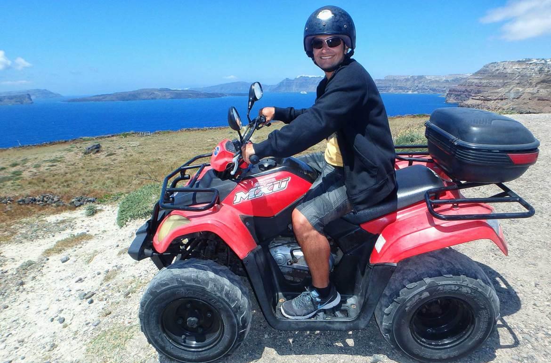 Dicas da Grécia - Transporte caro