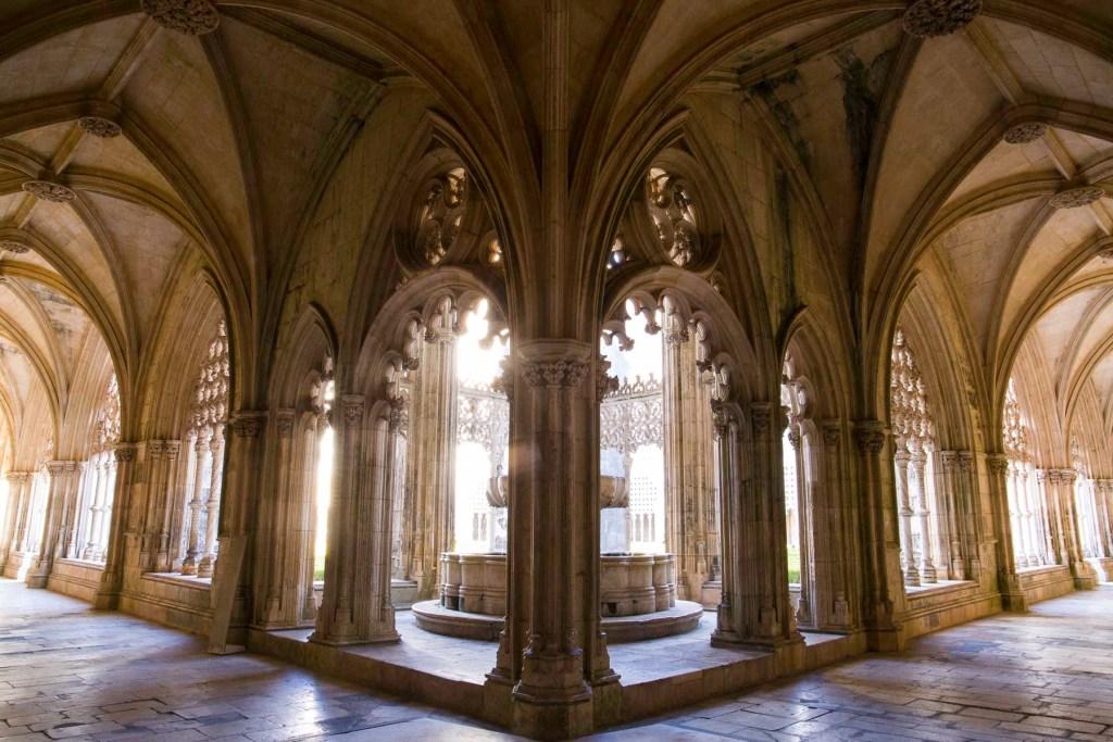 Motivos para amar Portugal - Igrejas e mosteiros