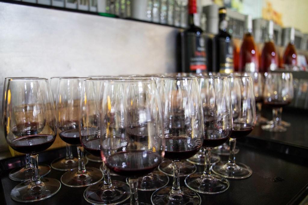 Motivos para amar Portugal - Bebidas deliciosas