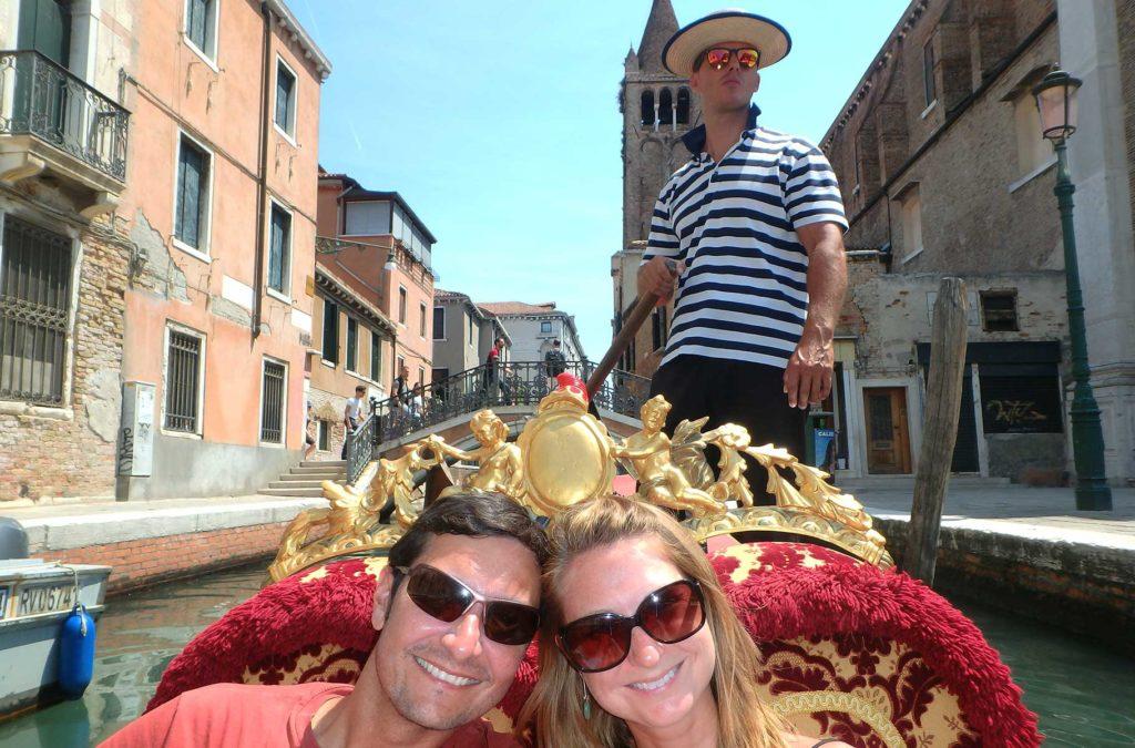 Quanto custa viajar para Itália - Atrações