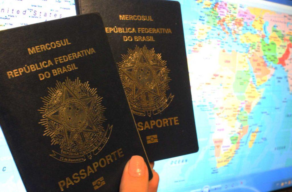 Dicas da Itália - Brasileiros não precisam de visto