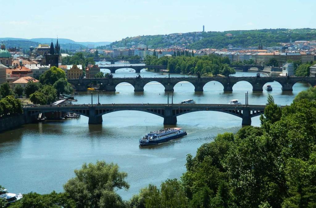 Dicas de Praga - O cartão-postal da cidade