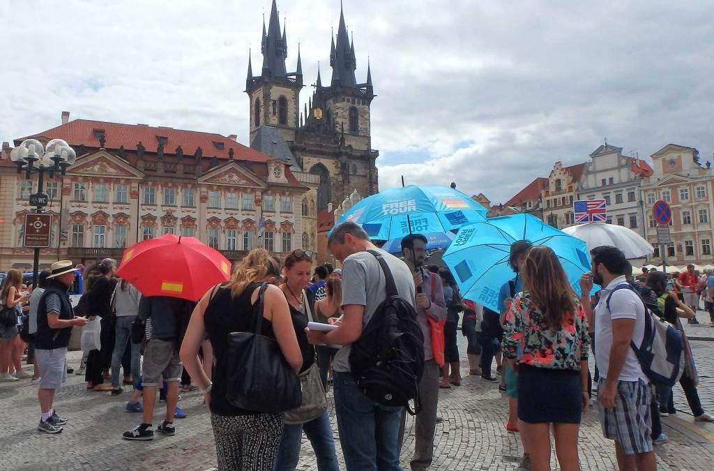 Dicas de Praga - Atrações gratuitas (ou quase)