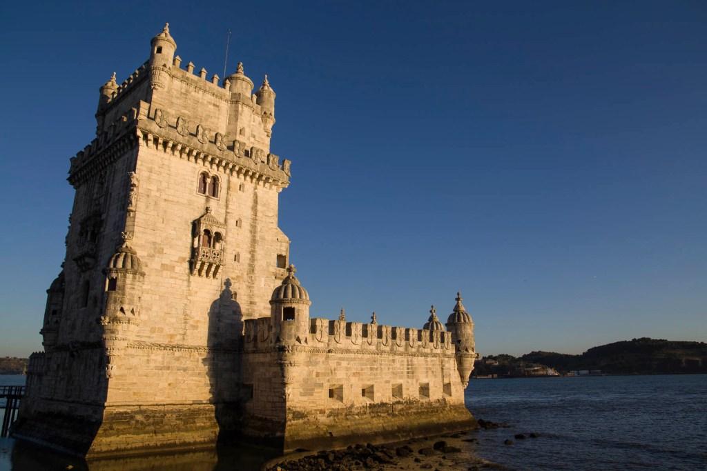 Quanto custa viajar para Portugal - Atrações