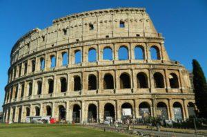 Guia de Viagem Itália - Atrações