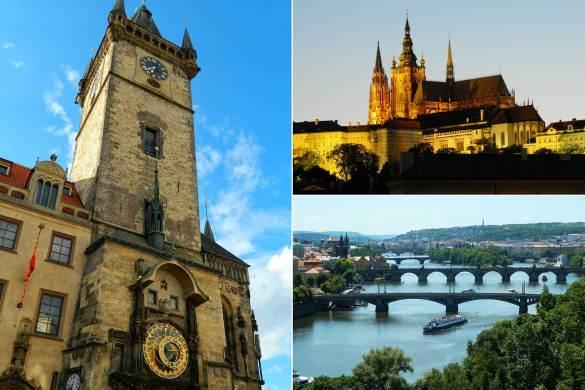 Guia de Viagem Praga: Tudo que você precisa saber antes