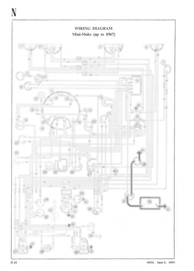 austin champ wiring diagram