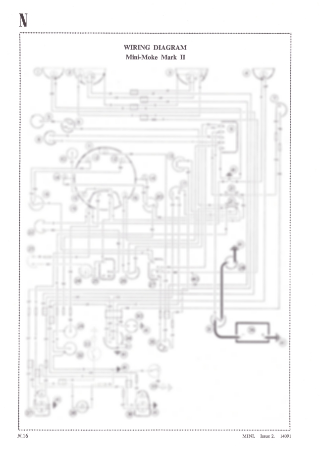 Triumph Wiring Diagrams - Best Place to Find Wiring and Datasheet