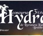 3º Concurso Hydra de Literatura Fantástica Brasileira